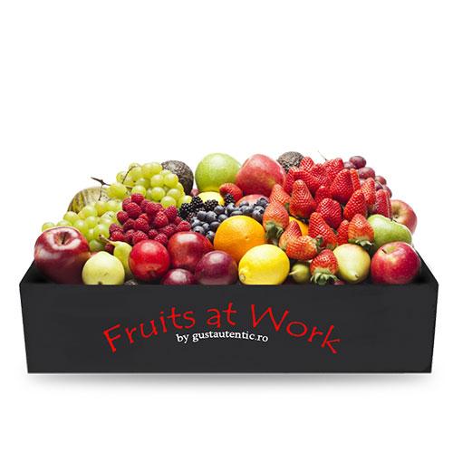 Fructe la Birou