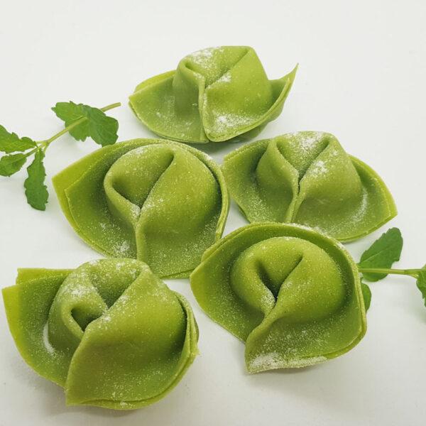 Cappellacci-verzi-quattro-formaggi