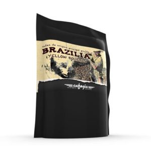 CFEA DE ORIGINE BRAZILIA