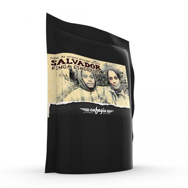 Cafea de Origine Salvador Finca Esmeralda